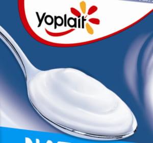 yoplait est le numéro 2 mondial du yaourt.