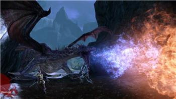 les dragons de l'engeance sont appelés archi-démon. ils contrôlent le mal, et