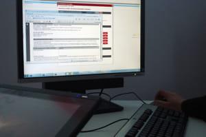 les documents signés électroniquement sont générés au format pdf. a terme, le