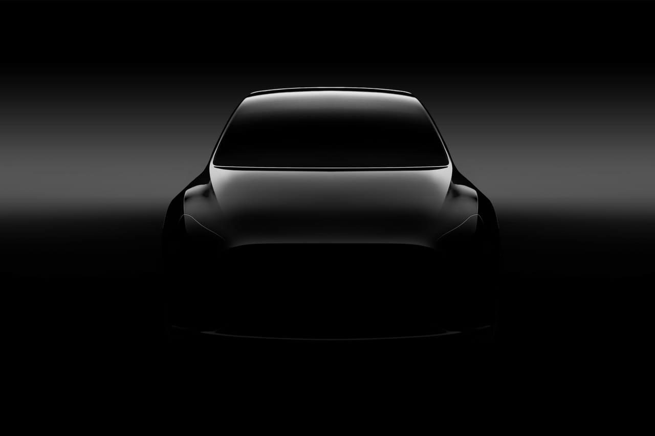 Tesla Model Y: Elon Musk dévoilera son SUV électrique le 14mars