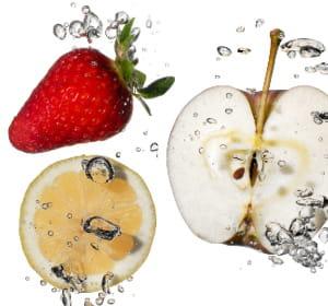 les produits de beauté imitent ceux des rayons alimentaires.