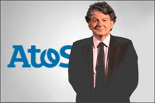 Atos lance son cloud avec EMC et VMWare