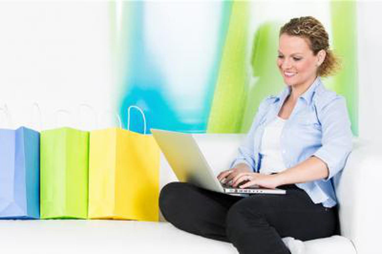 72% des internautes prépareront les soldes en ligne