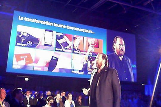 Salesforce a acquis le Français Kerensen Consulting pour 24,2millions de dollars