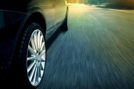 Des voitures autonomes en test sur lesroutes françaises dès 2015