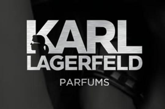 Le site Responsive Design du mois: KarlParfums