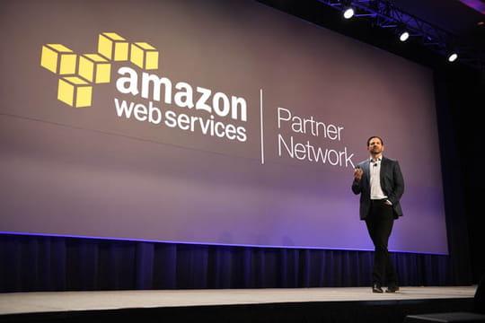 AWS entend booster son écosystème de partenaires