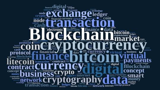 IBM se lance dans la blockchain