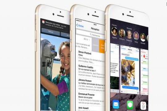 Avec iOS 8, Apple se dit incapable de déchiffrer les données des utilisateurs