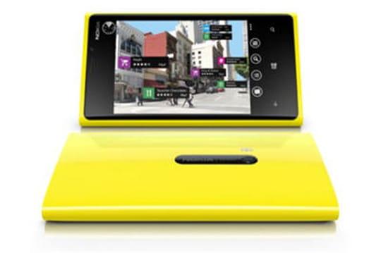 Nokia Lumia 920 : un atout pro signé Windows Phone 8