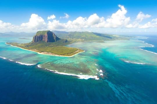 Les plus belles îles du monde en 2016