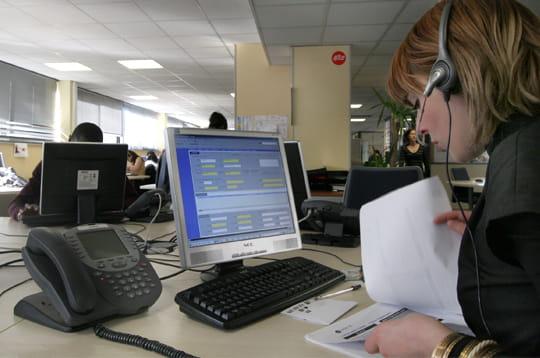 Une fiche client pour chaque appel