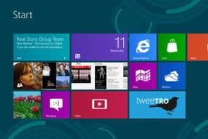 Windows 8 : le flop des terminaux tactiles ?