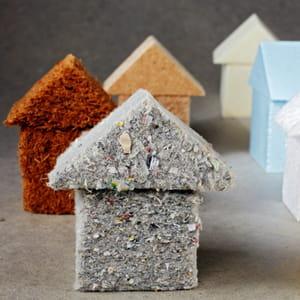 des matériaux plus performants, plus écologiques et plus esthétiques.