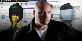 jason fyk, millionnaire grâce à facebook