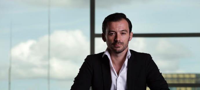 """Olivier Jollet (ViacomCBS Network):""""Pluto TV arrive en France en étant très complémentaire des chaînes de TV et de la SVOD"""""""