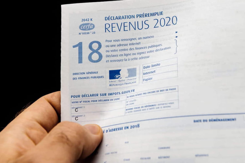 Date de déclaration d'impôt 2021: que faire maintenant?