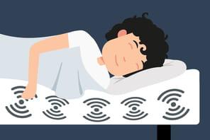 Les start-up françaises s'éveillent au marché du sommeil connecté