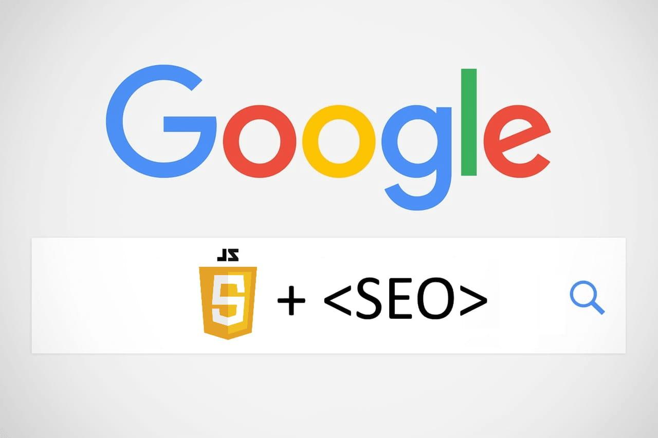 """Résultat de recherche d'images pour """"JS SEO"""""""