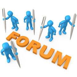 tenez-vous à jour des publications, blogs et centres d'intérêts de vos contacts