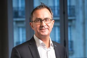 """Pascal Voirand (Salesforce):""""Les services IA d'IBM et Salesforce cibleront les multinationales et les PME"""""""