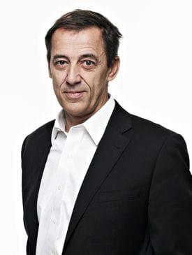 jean-marc patouillaud, partner chez partech ventures.
