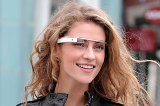 Contrôler ses Google Glass par la pensée  : déjà une réalité ?