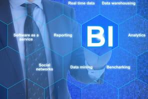 Comparatif: 6outils de Business Intelligence en mode SaaS