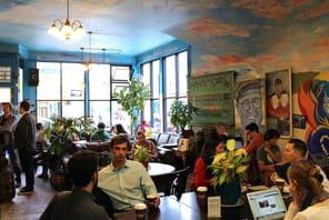 Philz Coffee, la chaîne de cafés qui vient d'obtenir 15millions de dollars de financement