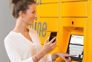 Pour les points relais et e-marchands, l'heure des consignes automatiques a sonné