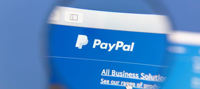 Compte Paypal: création et fonctionnement