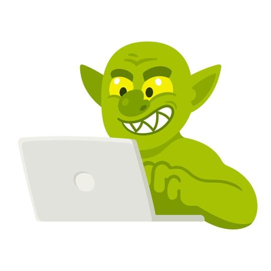 Troll sur Internet: définition et conseils pratiques pour bien réagir