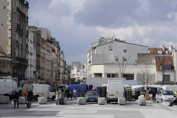 33ème. Saint-Denis (Seine-Saint-Denis) : 63% des locaux éligibles au Très Haut Débit