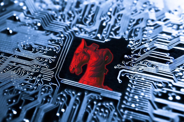 Cheval de Troie (Trojan)en informatique: définition simple