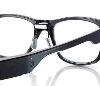 les lunettes j!ns meme mesurent le degré de fatigue et de concentration.