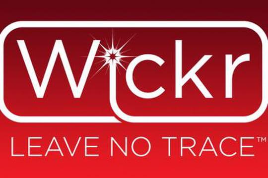 L'appli Wickr va-t-elle signer l'arrêt de mort de Snapchat ?