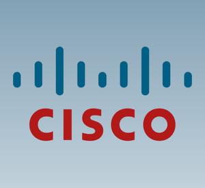 le logo cisco rappelle sa ville d'origine.