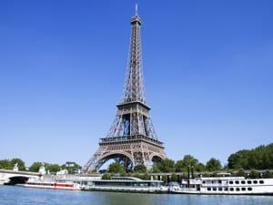 paris s'est accaparé la seconde place depuis plusieurs années.