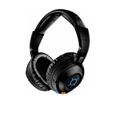 le casque sennheiser mm550 travel