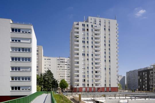 Carte : les quartiers les plus pauvres de France
