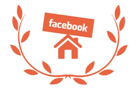 Les débuts poussifs de Facebook Home en vidéo