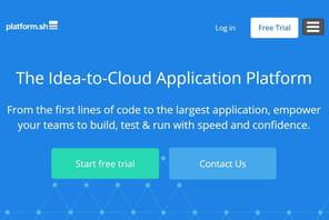 Le cloud français Platform.sh lève 28millions d'euros