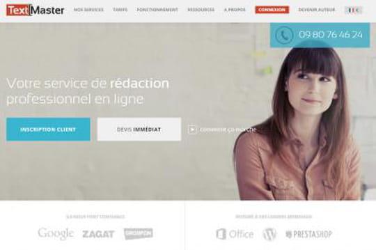 Le service de traduction B2B Textmaster lève 4 millions d'euros