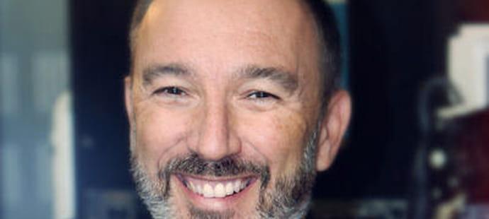 """Pierre Bellanger (Skyrock): """"L'internaute a le statut juridique d'un animal domestique"""""""