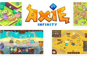 Les Axies, ces NFT qui révolutionnent les codes du gaming