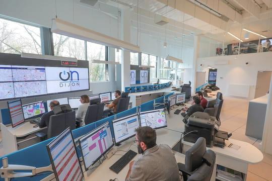 Dijon lance son projet smart city, aussi ambitieux que risqué