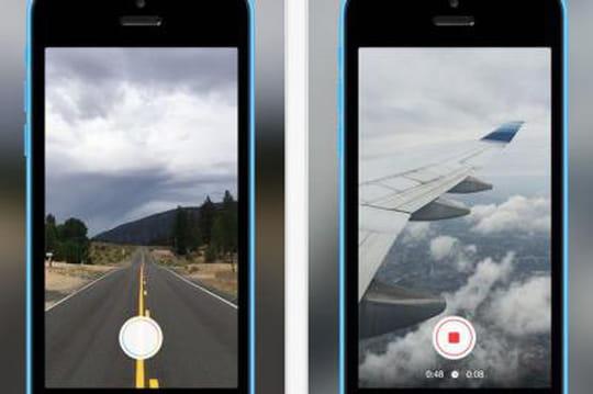 Instagram lance Hyperlapse, une nouvelle application vidéo