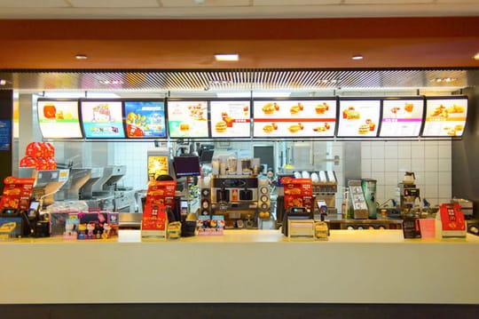 Lettre de motivation dans la restauration rapide (macdonald, KFC, Quick...)