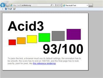 rien que ce relatif beau score au test acid3, on n'était pas sûr d'y croire
