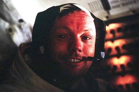 Neil Armstrong : après la Lune, l'informatique